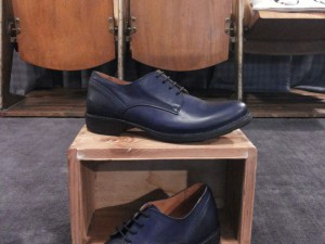 NEW Fiorentini + Baker 706 Eternity Blue