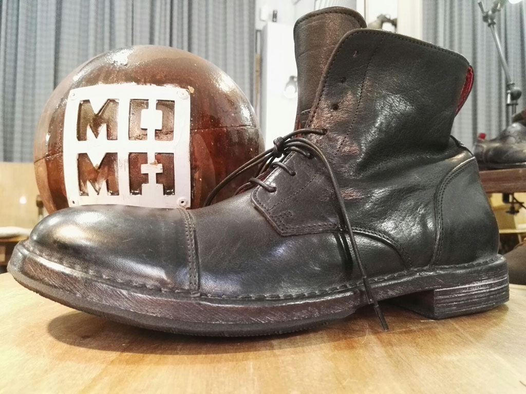 Moma new collection. A The Mirror Stage Men s Shoes ... 647998c35aa